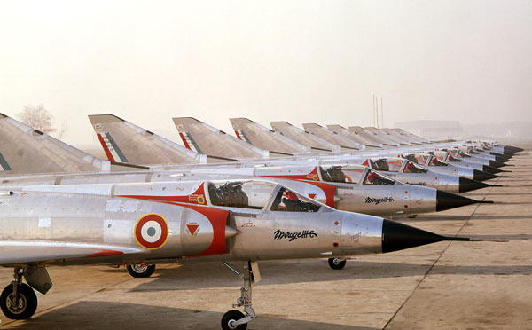 Mirage 3C